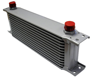 Motorsport Oil Cooler