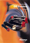 Hydraulic Oil Cooler Catalogue